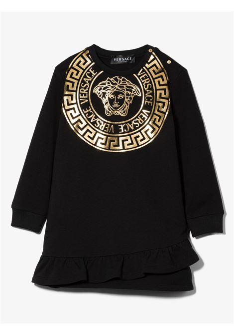 young versace | Dress | 10003561A013282B130