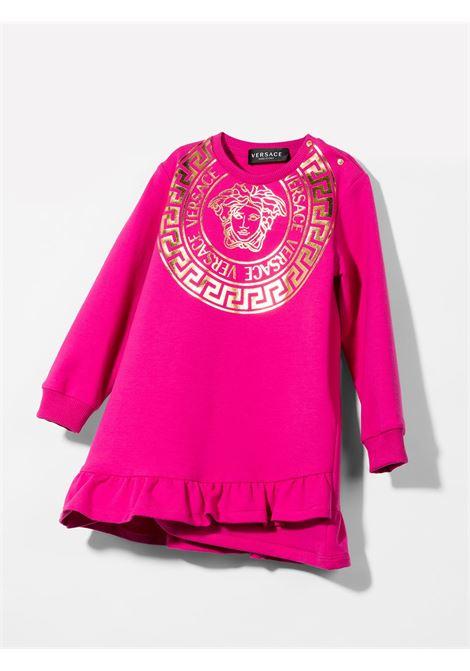 young versace | Dress | 10003561A013282P010