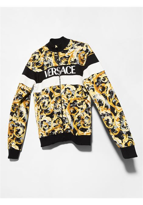 young versace | Felpa | 10004411A013766B110