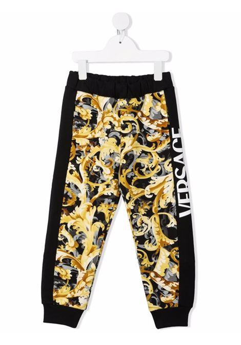 young versace | Pantalone | 10004421A013796B500