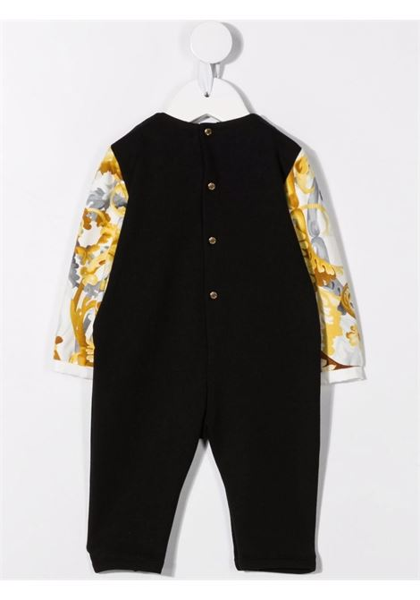 versace kids completo  tessuto stampato young versace   Completo   10004501A010666W090