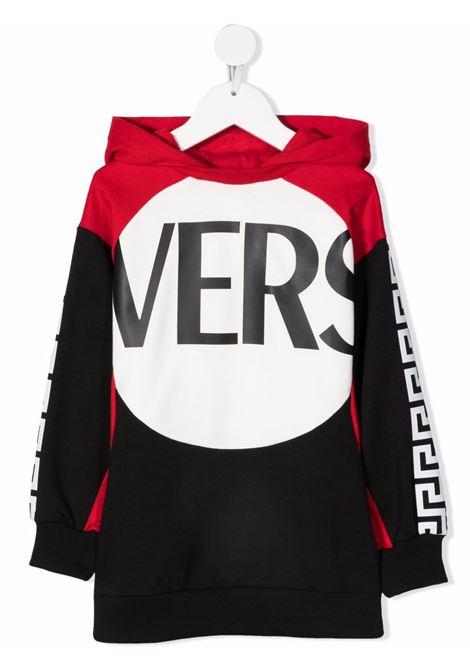 young versace | Felpa | 10011371A007516R090