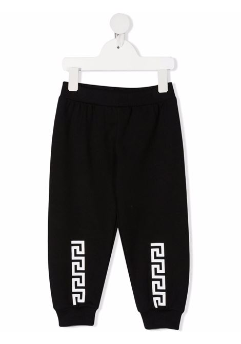 young versace | Trousers | 10016441A013222B020