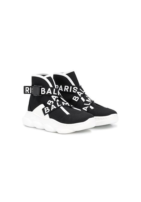 Balmain | Sneakers | 6M0546MX420930