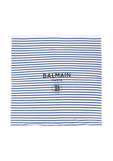 Balmain | Blanked | 6M0830MB430100BL