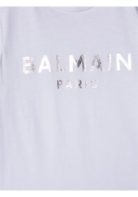 Balmain | T-shirt | 6M8042MX030100