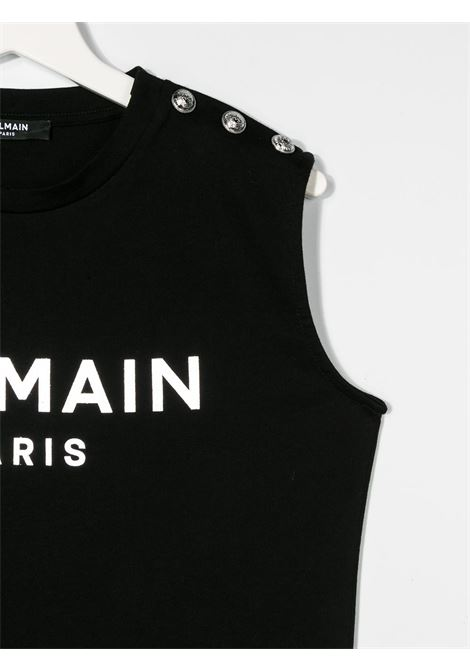 Balmain | T-shirt | 6M8042MX030930T