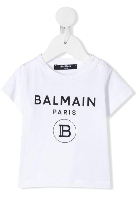 Balmain | T-shirt | 6M8901MX030100NE