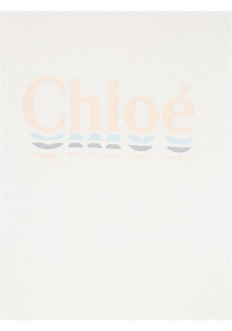 CHLOE' | T-shirt | C15B15117