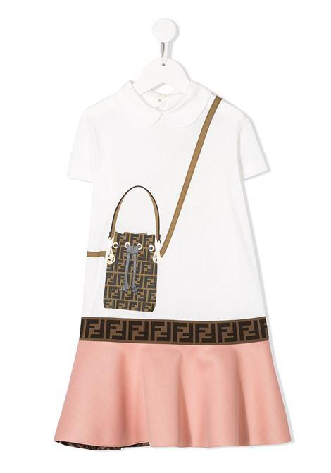 FENDI | Dress | JFB319AACLF0YT7