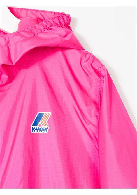 K WAY KIDS | Jacket | K005IF0Z17