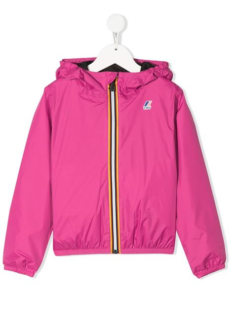 K WAY KIDS | Jacket | K00BEI0Z11