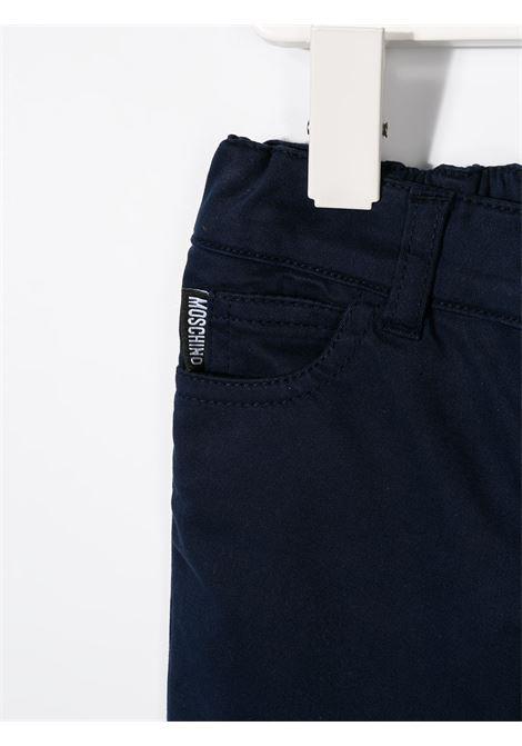 MOSCHINO KIDS | Pantalone | MOP02MLRC0140016