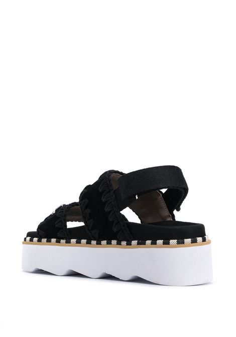 MOU | Sandalo | SW2710001ABKBK