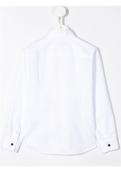 Paolo pecora | Shirt | PP2143B/B