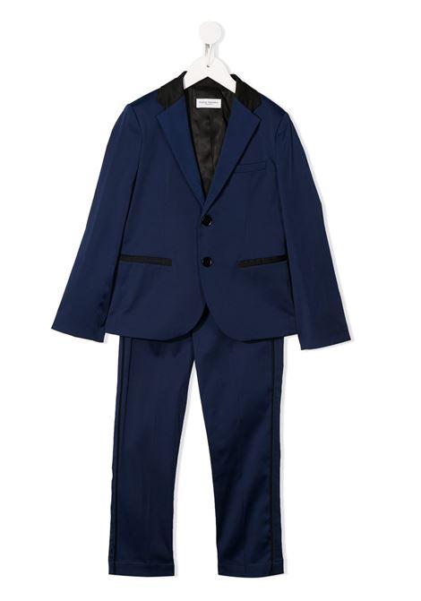Paolo pecora | Suit | PP2183BLU