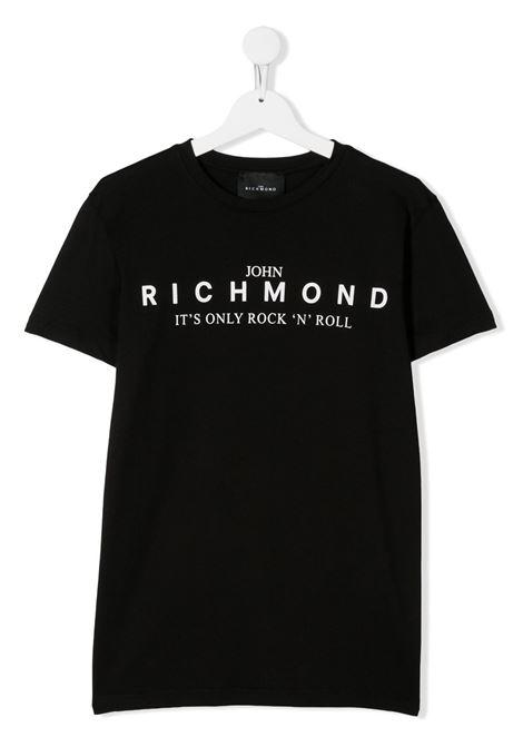 john richmond | T-shirt | RBP20069TSW3079T