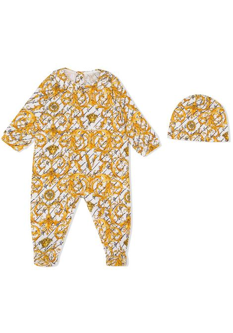 young versace   Set suit   YE000135A233329A7001