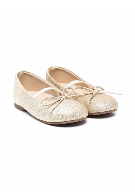 babywalker ballerina glitter Babywalker | Ballerina | 3546GOLD