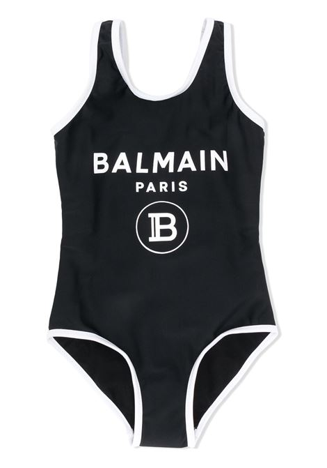 Balmain | Swim suit | 6M0059MX400930