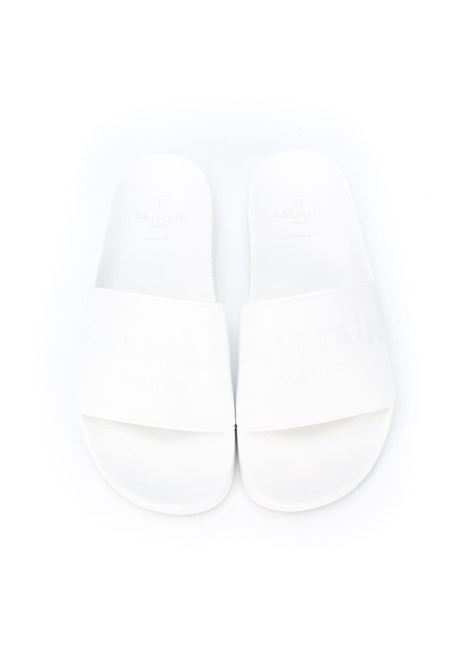 Balmain | Slipper | 6M0746MX380100T