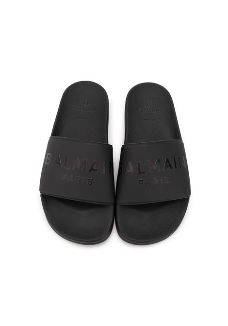 Balmain | Slipper | 6M0746MX380930T