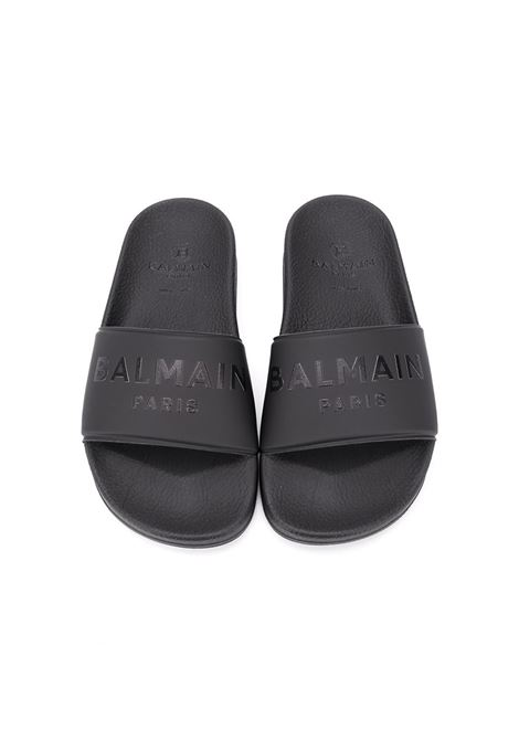 Balmain | Slipper | 6M0746MX380930
