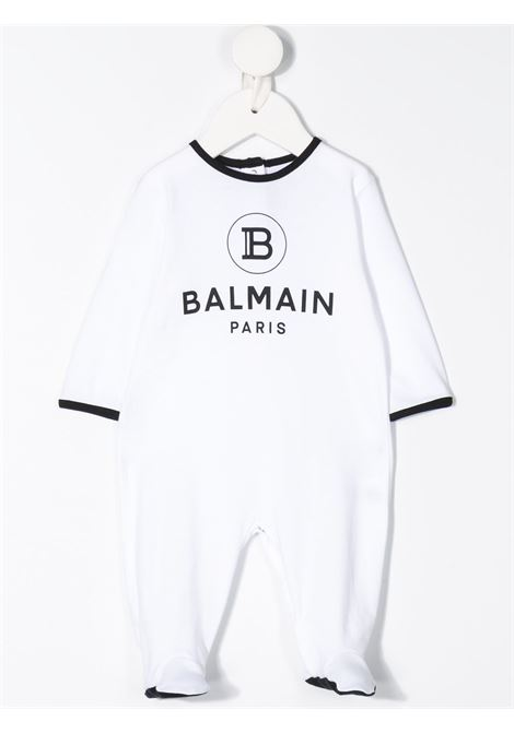 Balmain | Set suit | 6M0850MB370100NE