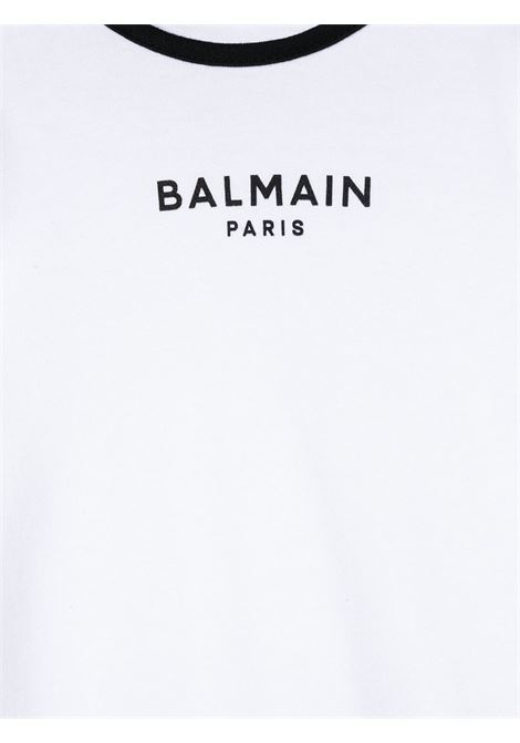 Balmain | Set suit | 6M0860MB370100NE