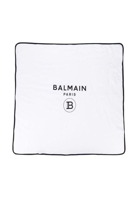 Balmain | Blanked | 6M0870MB370100NE