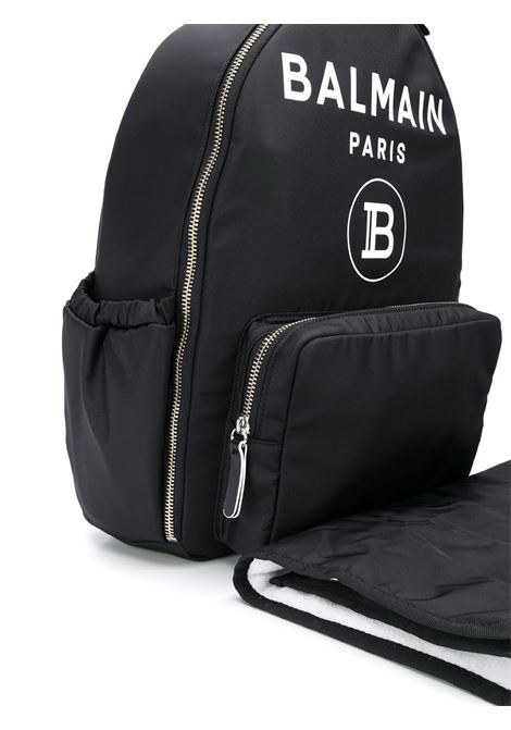 Balmain | Backpack | 6M0918ME360930