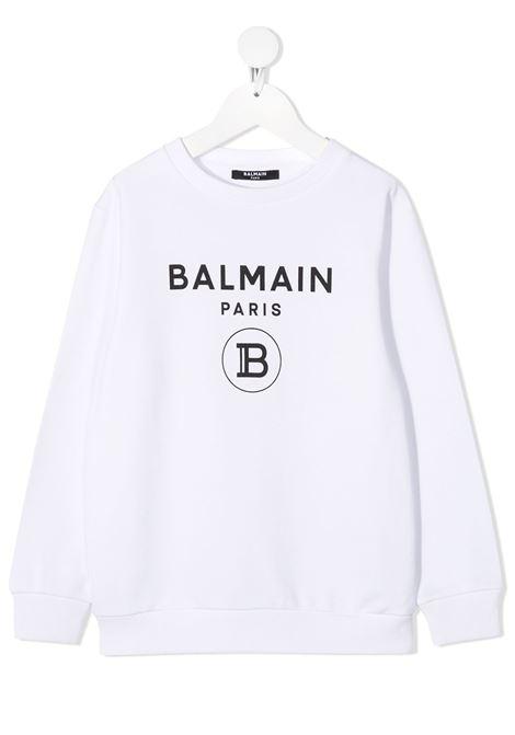 Balmain | Sweatshirt | 6M4760MX270100