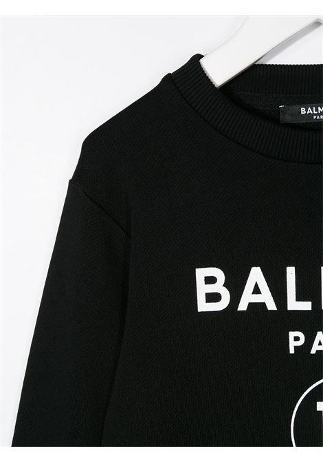 Balmain | Sweatshirt | 6M4760MX270930