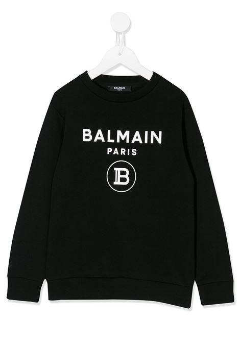 Balmain | Felpa | 6M4760MX270930