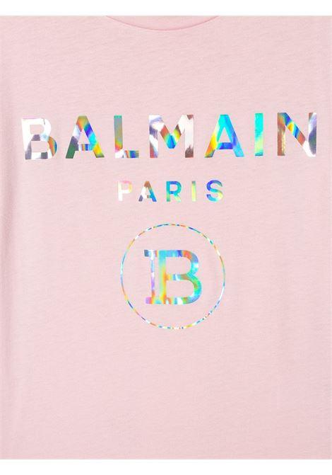 Balmain | Tshirt | 6M8021MX030502MC