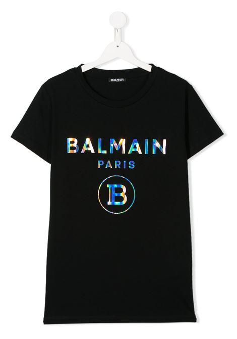 Balmain | Tshirt | 6M8021MX030930MCT