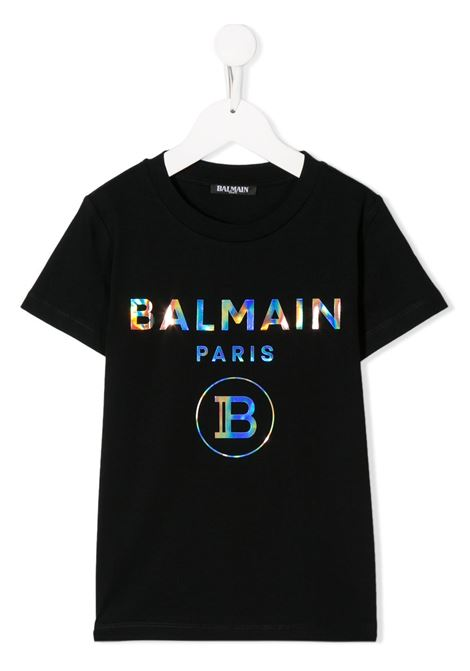 Balmain | Tshirt | 6M8021MX030930MC