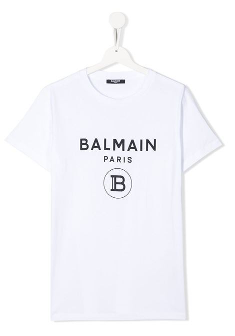 Balmain | T shirt | 6M8701MX030100NET