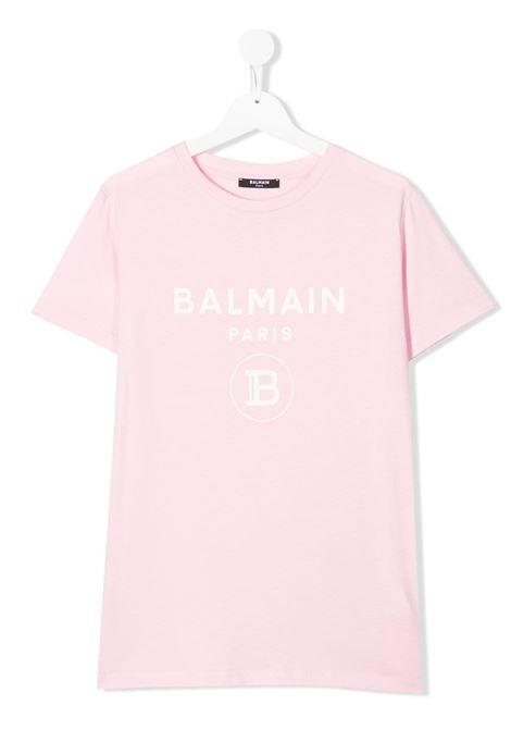 Balmain | Tshirt | 6M8701MX030506BCT