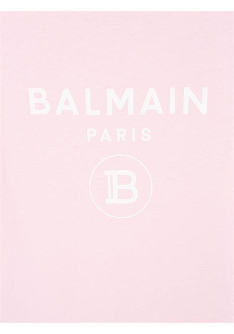 Balmain | T shirt | 6M8701MX030506BCT