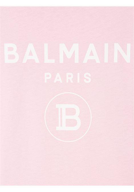 Balmain | Tshirt | 6M8701MX030506BC
