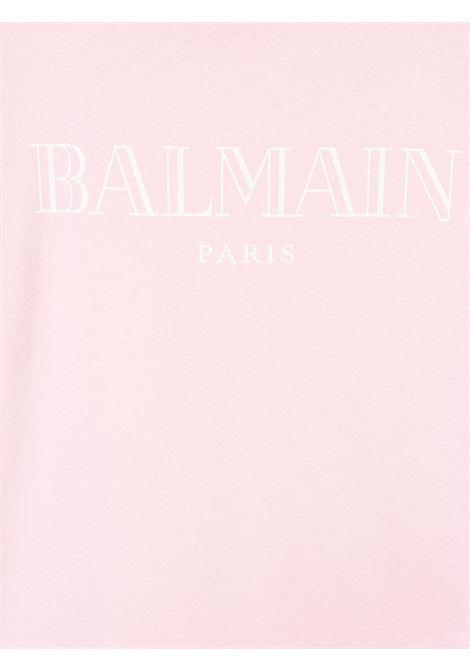 Balmain | Tshirt | 6M8721MX030506