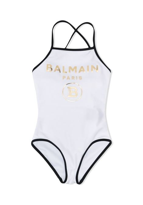 Balmain | Swim suit | 6O0079OX410100NE
