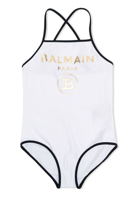 Balmain | Swim suit | 6O0079OX410100NET
