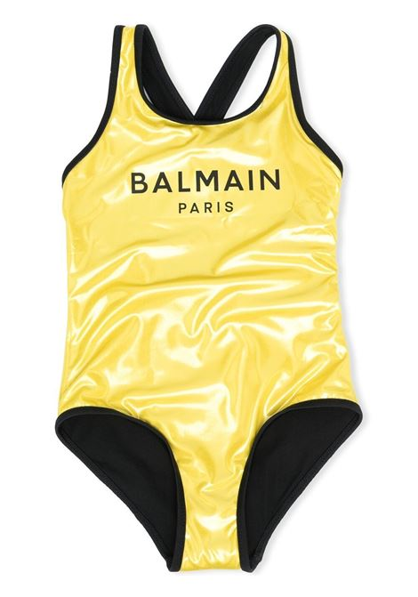 Balmain | Swim suit | 6O0089OX420220