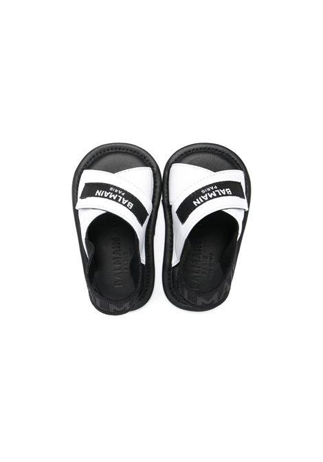 Balmain | Sandalo | 6O0816OX820930BC