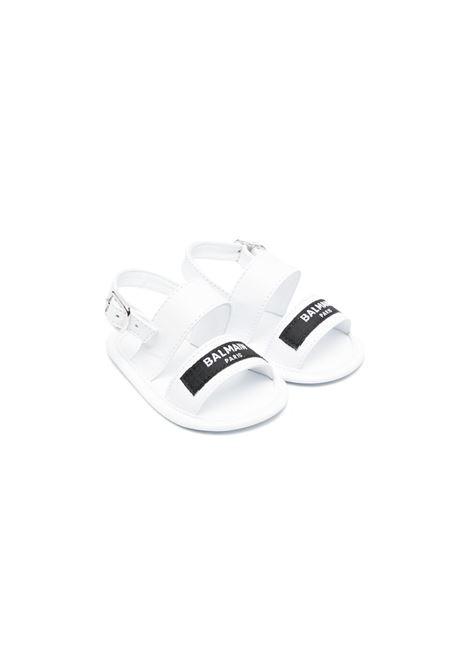 Balmain | Sandalo | 6O0A56OX820100