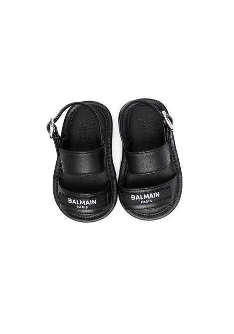 Balmain | Sandalo | 6O0A56OX820930