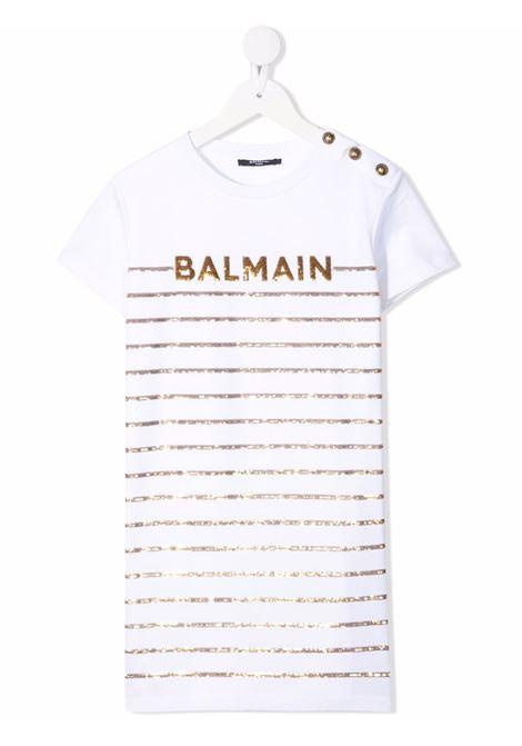 Balmain | Dress | 6O1021OB690100
