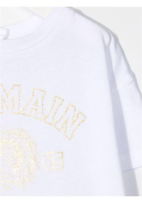 Balmain | Dress | 6O1861OX390100OR